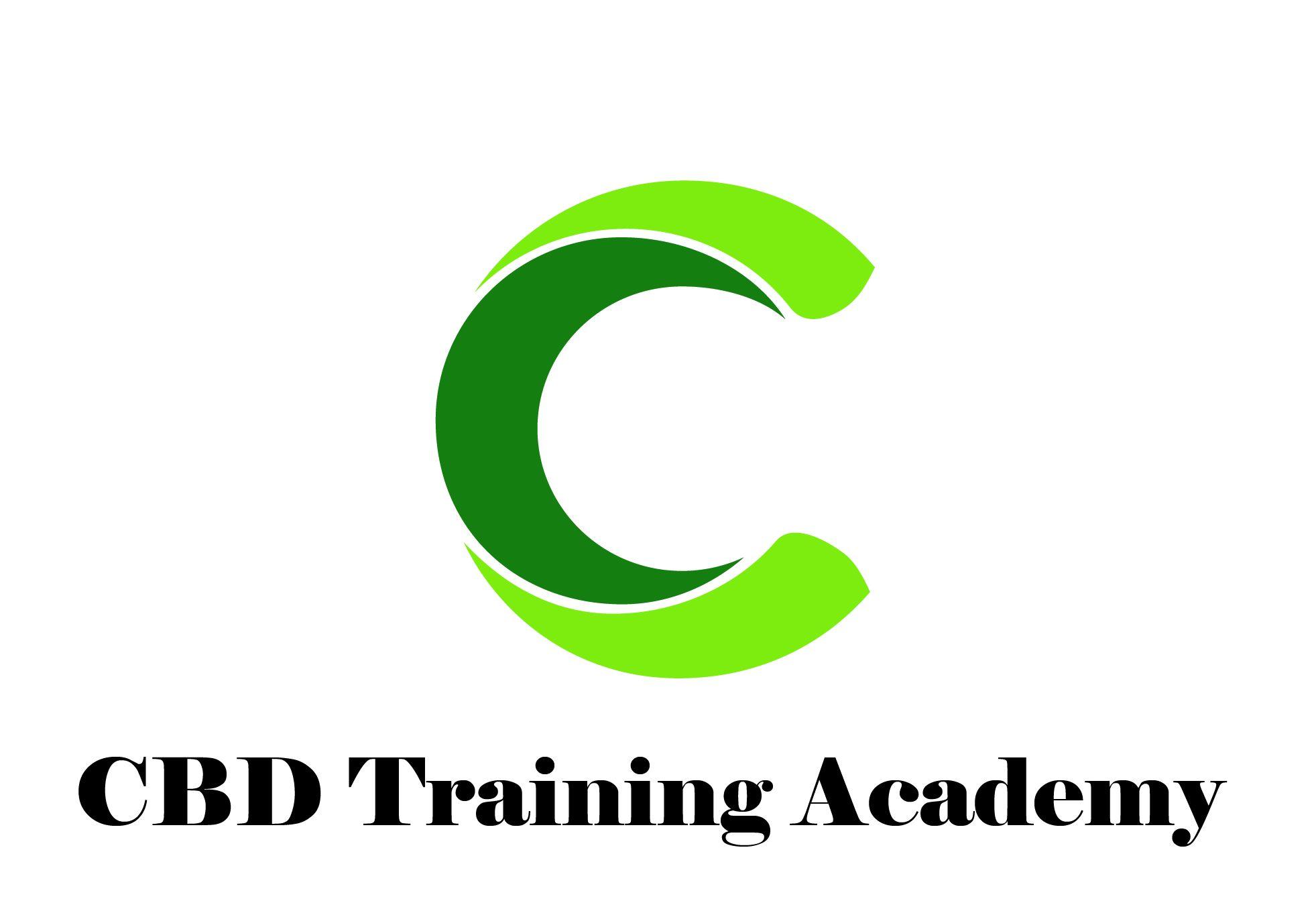 CBD-Training-Academy-Logo