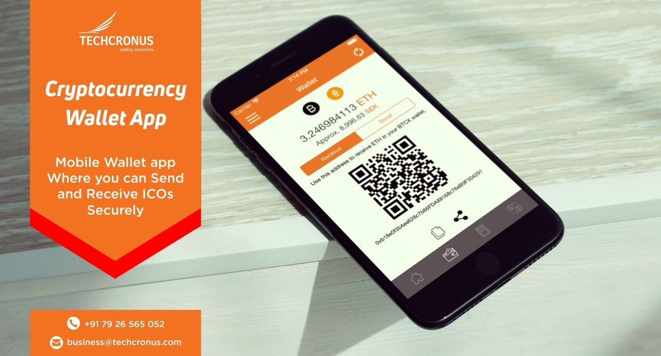 Cryptocurrency Wallet App (1)