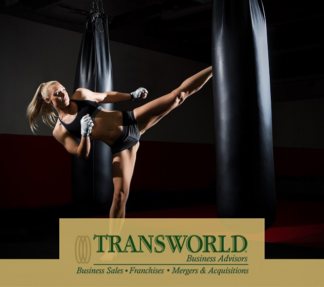 Transworld Business Advisors Supports a Trade in the Fitness Industry