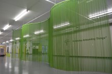 Fabricoil® Partition at Terso Solutions
