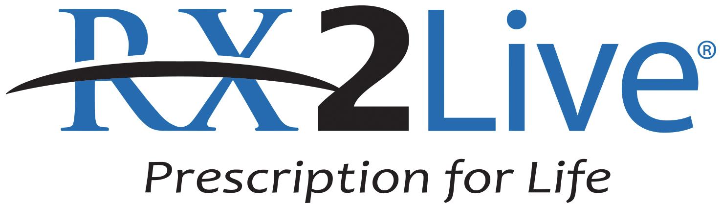 RX2Live