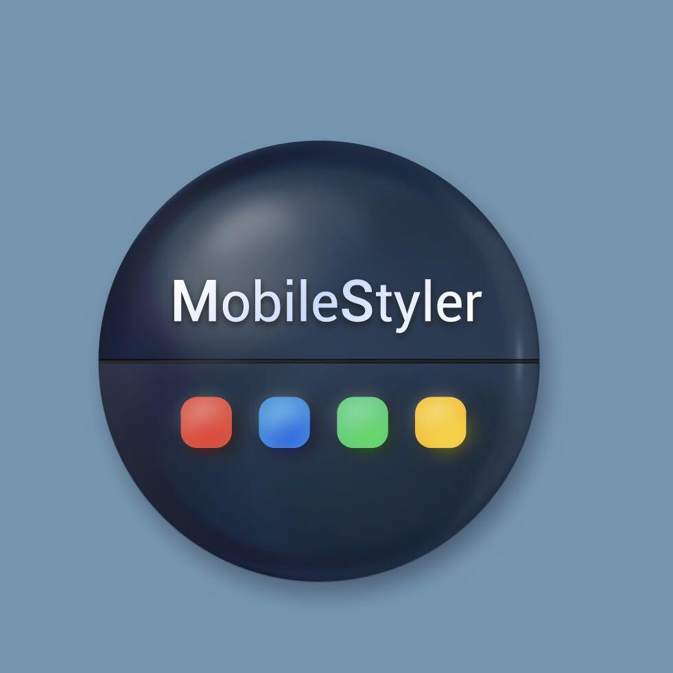 MobileStyler App