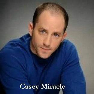 Casey Miracle