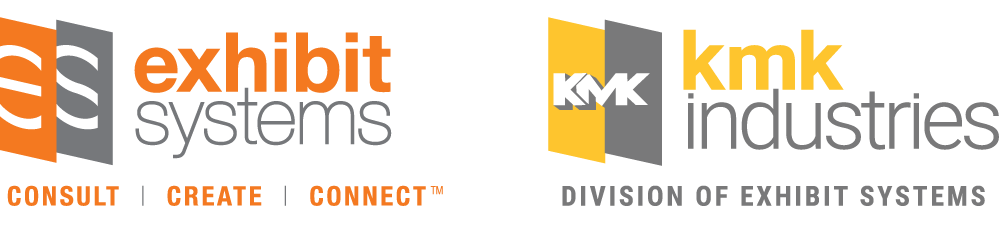 Exhibit Systems and KMK Industries, partnering for trade show customers' success