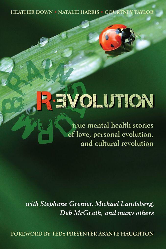 Brainstorm Revolution