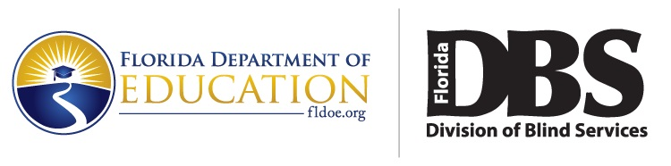 Florida Dept of Education & Division of Blind Services