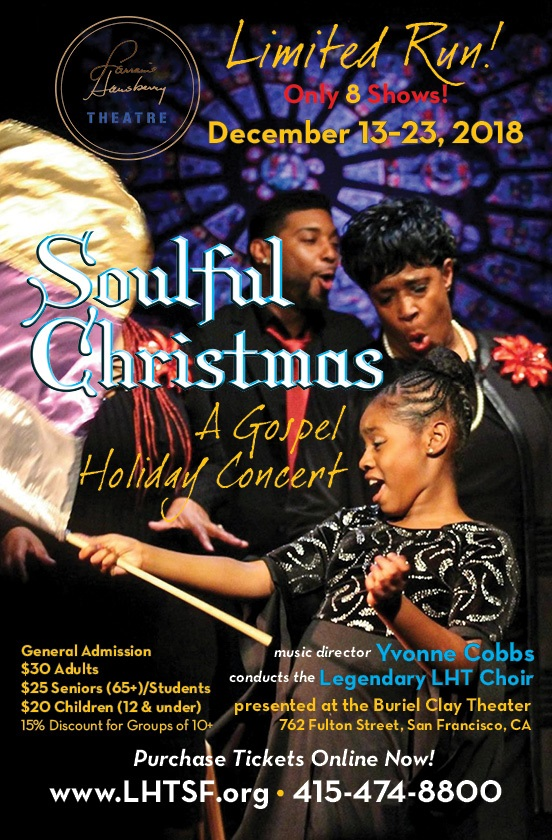 Soulful Christmas: A Gospel Holiday Concert