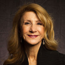 Gloria Everett