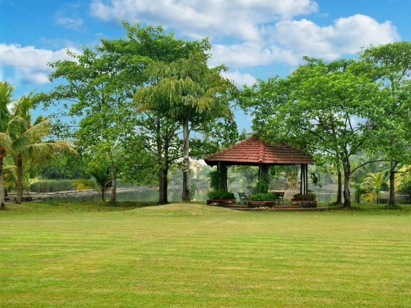 resorts near kolkata