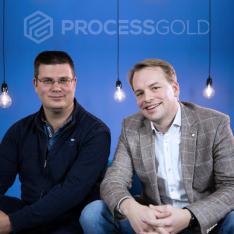 ProcessGold two new CEOs