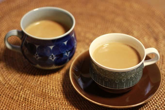 Global-Tea-Market