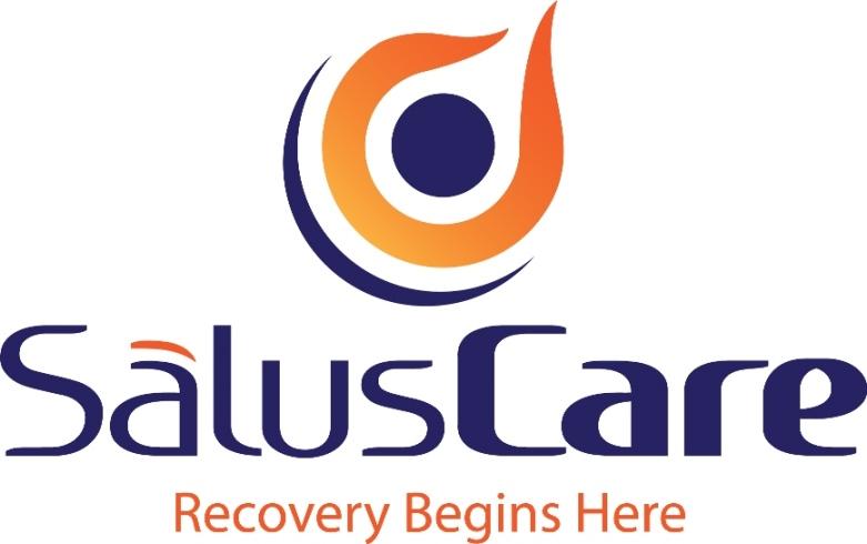 SalusCare logo