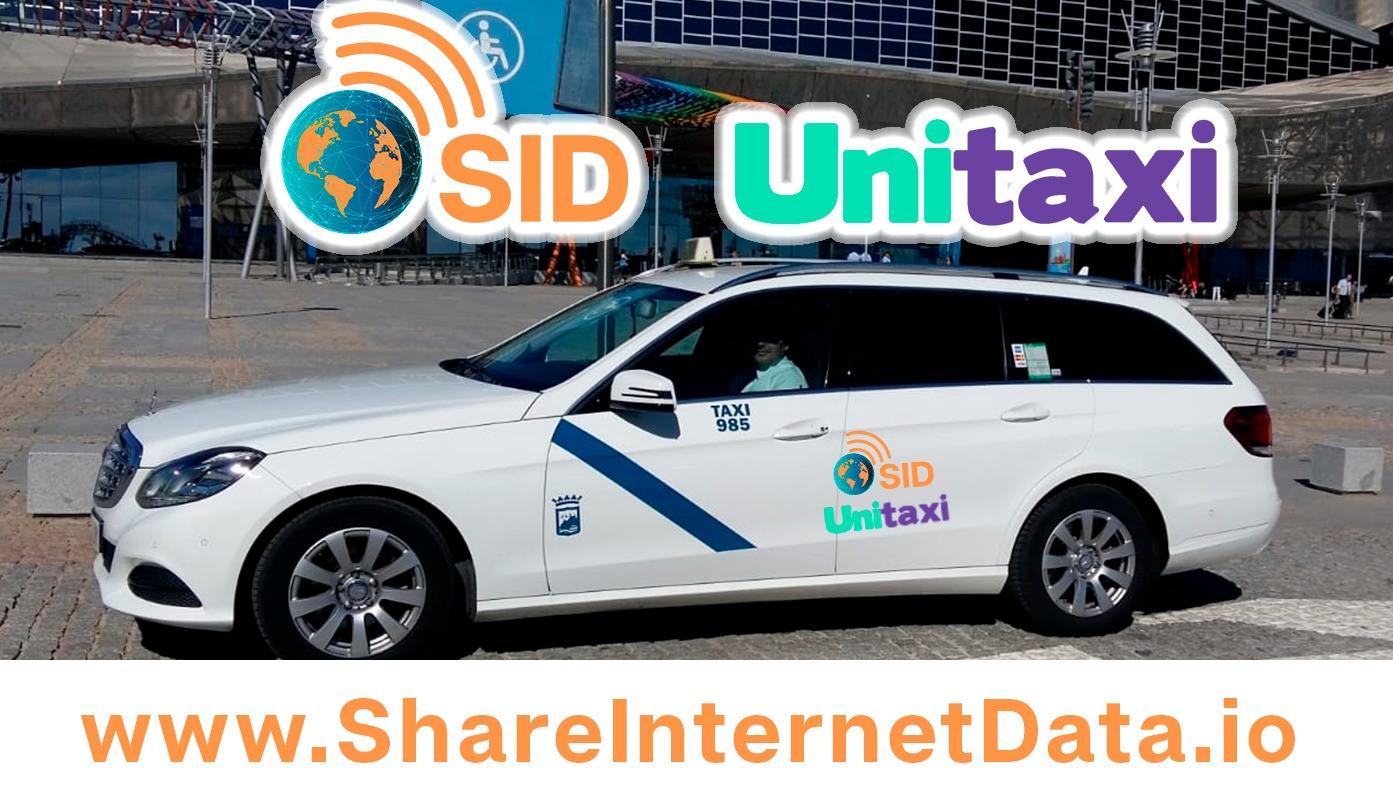 SID-UniTaxi