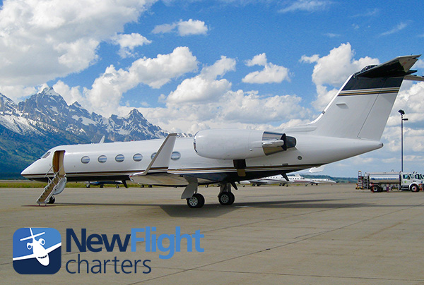 New Flight Charters publishes the largest listing of private jet empty legs