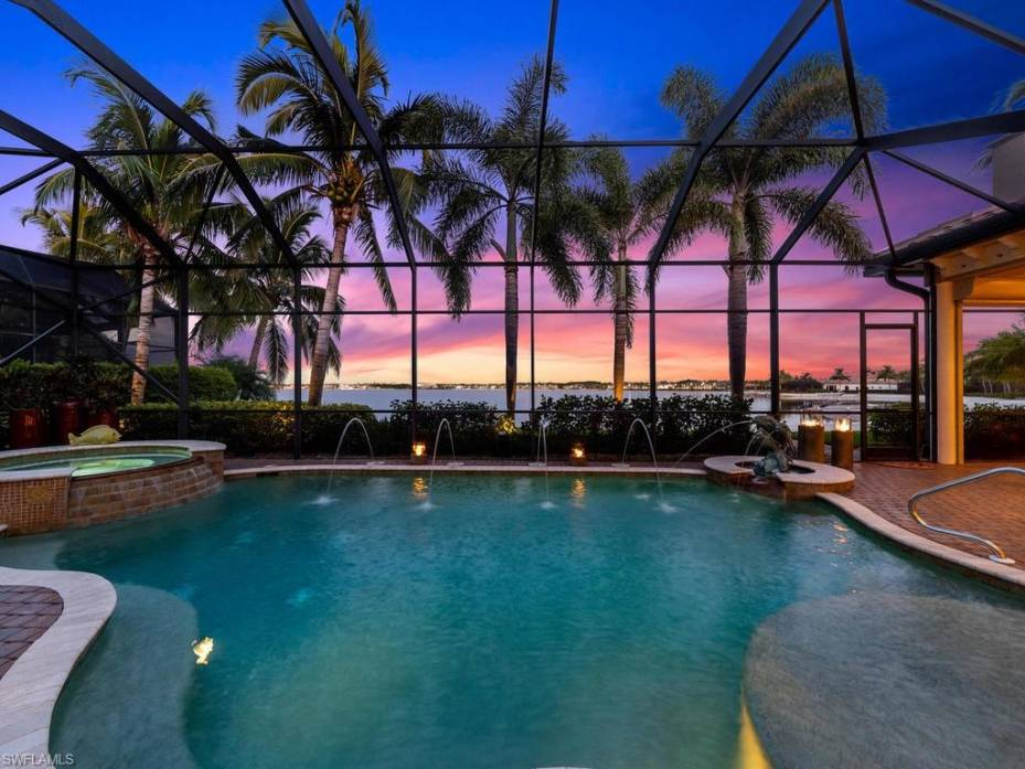 miromar lakes home for sale