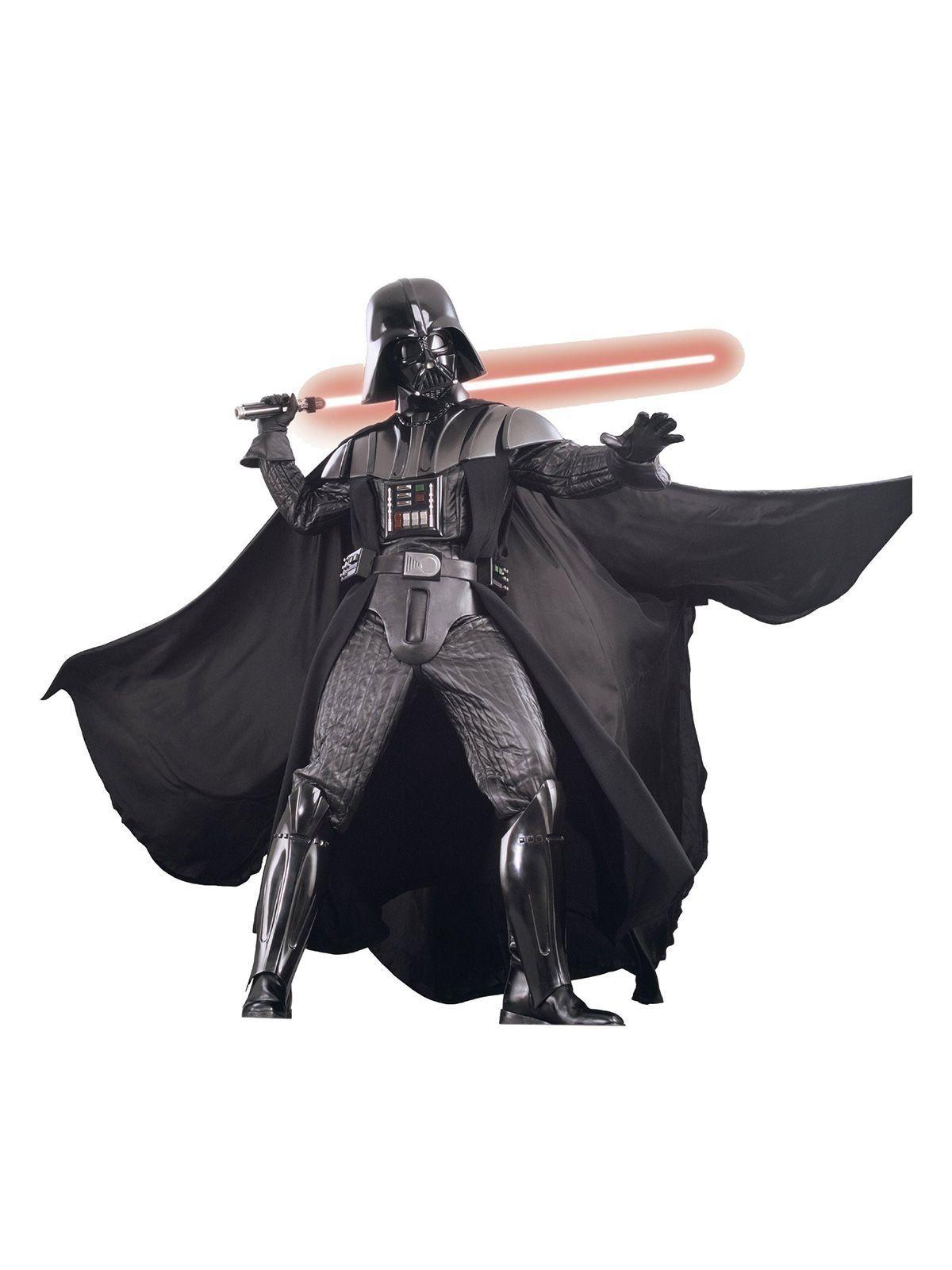Supreme Edition Adult Darth Vader Costume