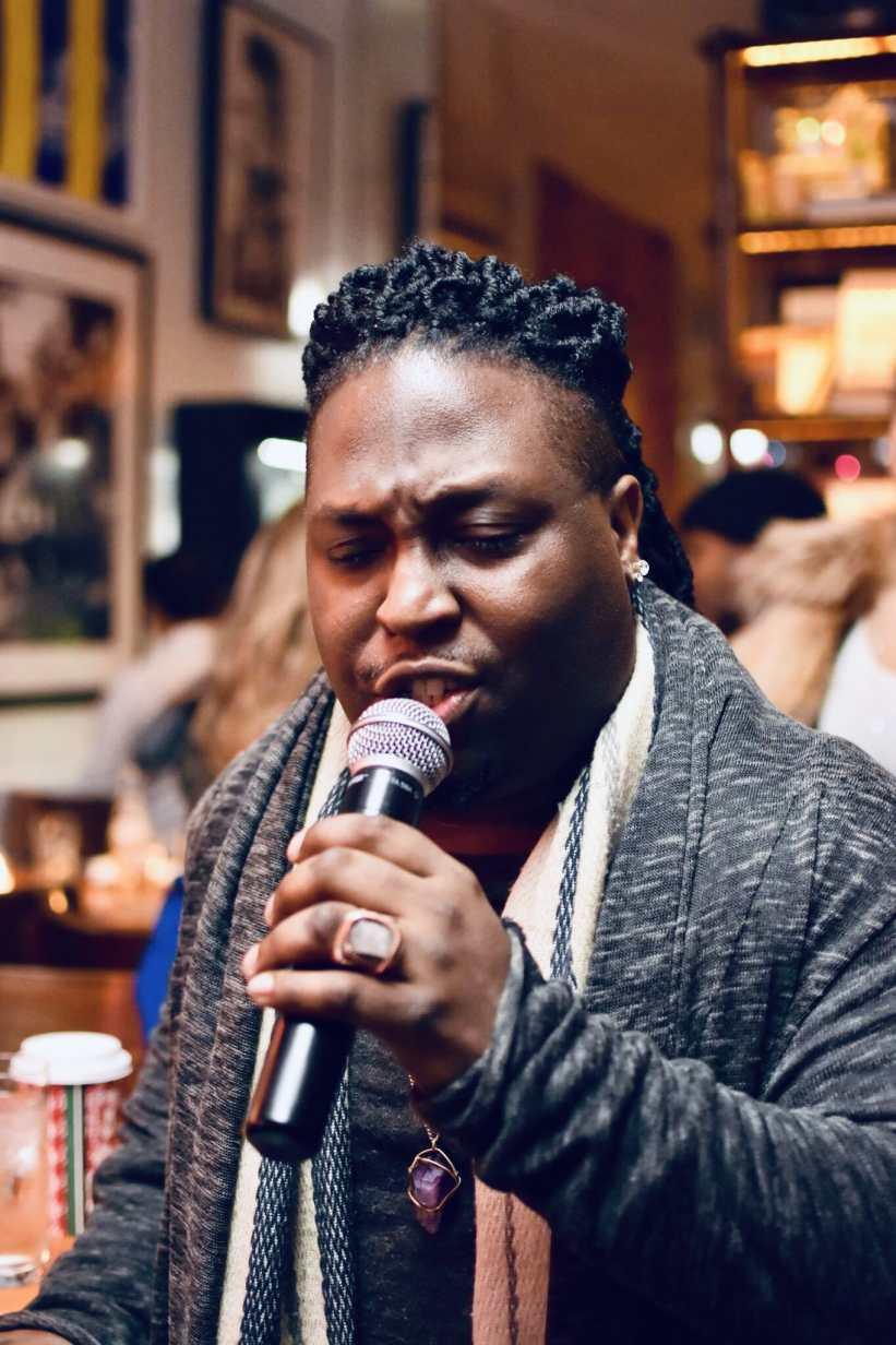 Clayton Bryant - Singer/Songwriter - New York City