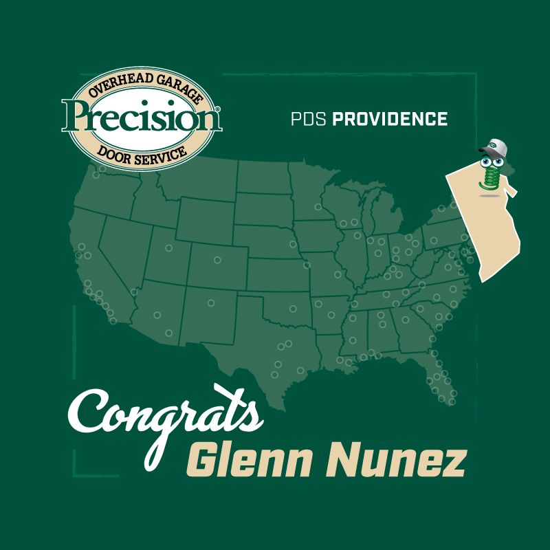 Congratulations PDS Providence