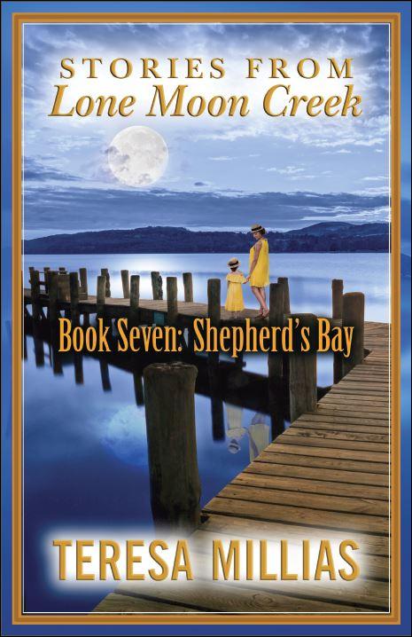 Shepherds Bay