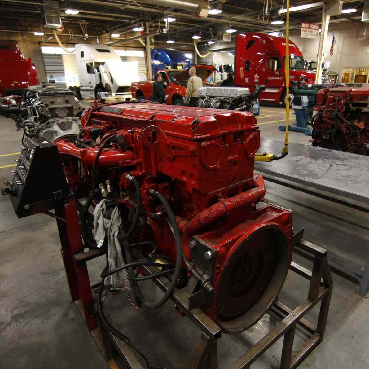 Utah-Diesel-Tech
