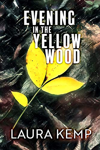 Evening in the Yellow Wood Cover