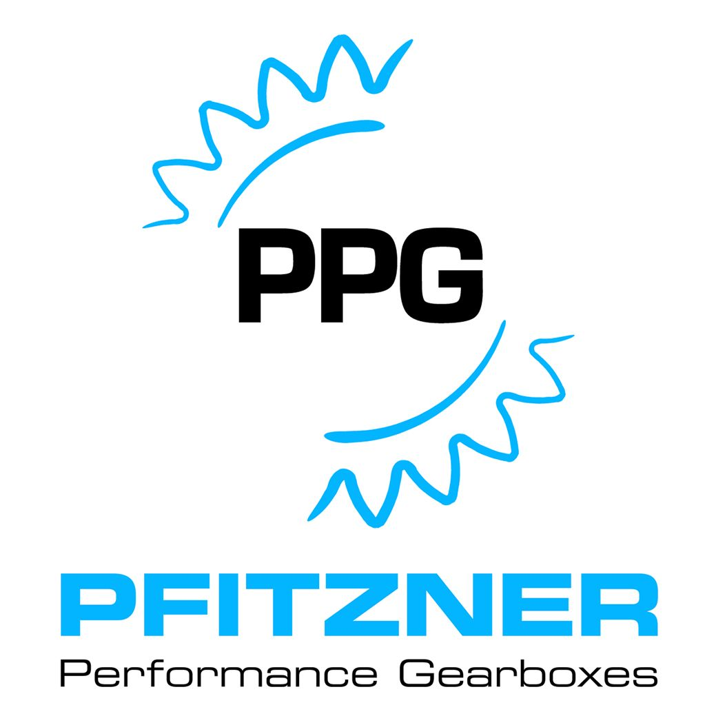 PPG Pfitzner Gearboxes