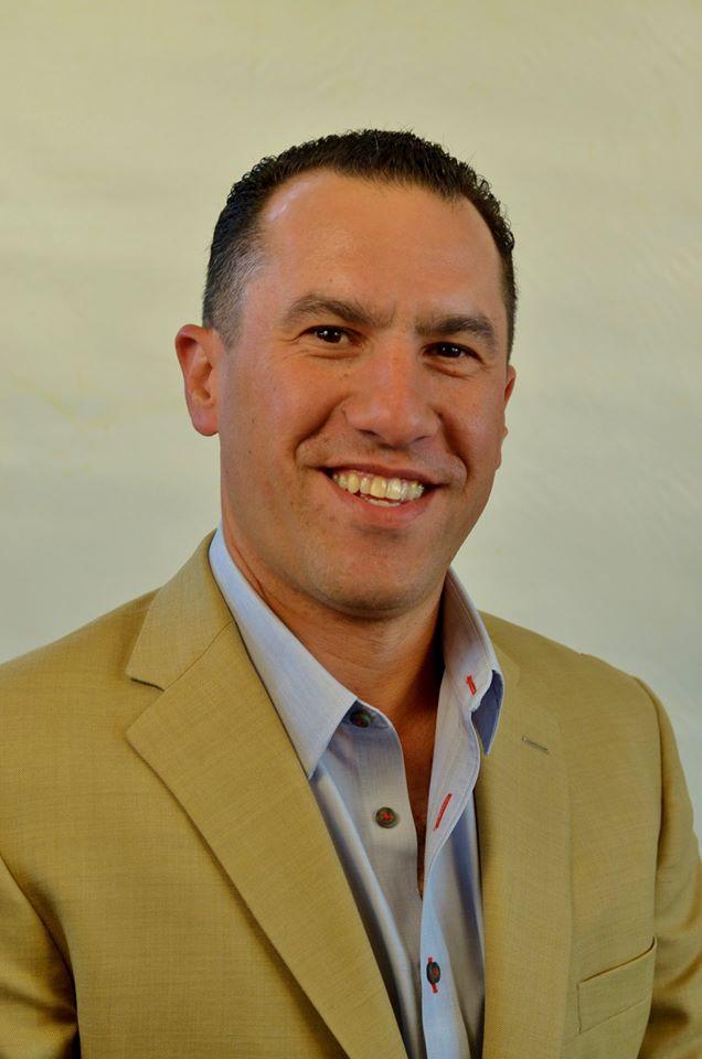 Joey Liner, courtesy of Digital Media Solutions