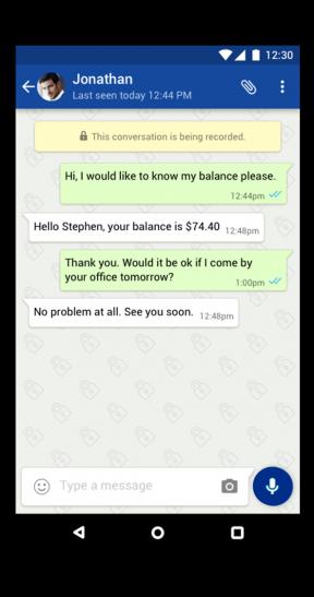 APrivacy Messenger [SFC]