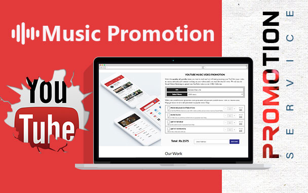 Avail the Best YouTube Promotion Service to Earn Recognition