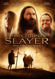 The Christ Slayer official poster art