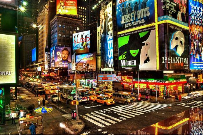 Choose From 40+ Broadway Shows!