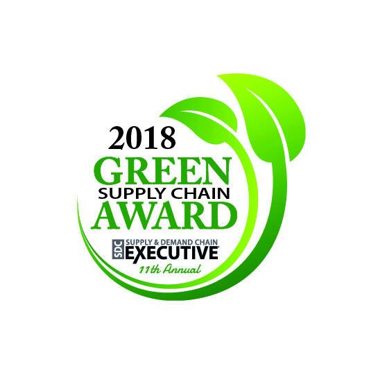 The Green Supply Chain Award