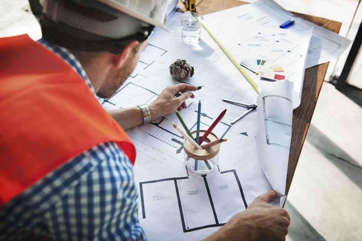 Smet pre-construction planning