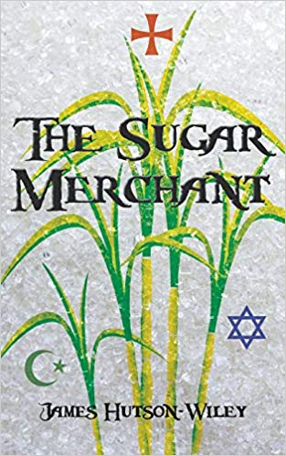 THE SUGAR MERCHANT by James Hutson-Wiley - cover