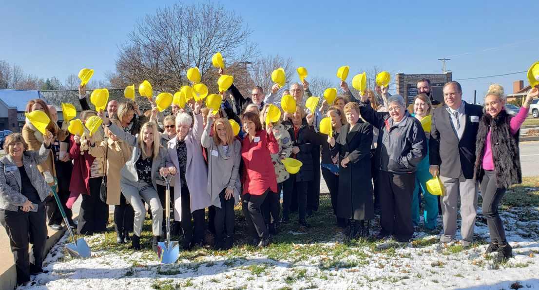 2018-12-5 - Creek Valley Retirement Community Grou