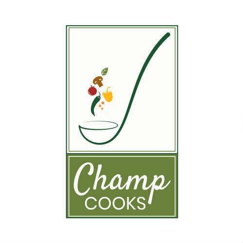 Champ Cooks