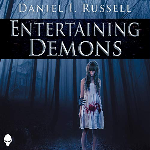 """""""Entertaining Demons"""" by Daniel I. Russell"""