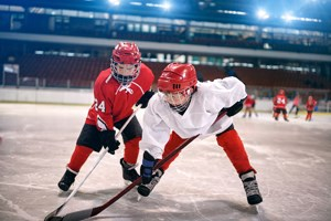 Sharpen your skates at Play It Again Sports Palatine.
