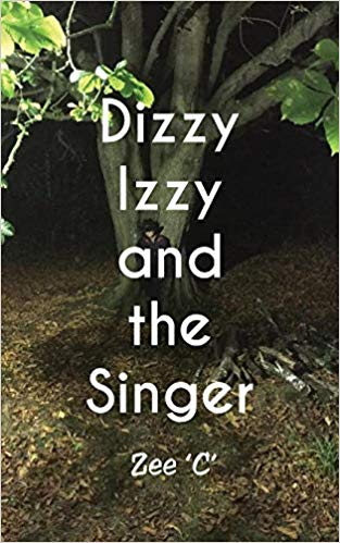 DIZZY IZZY AND THE SINGER - cover
