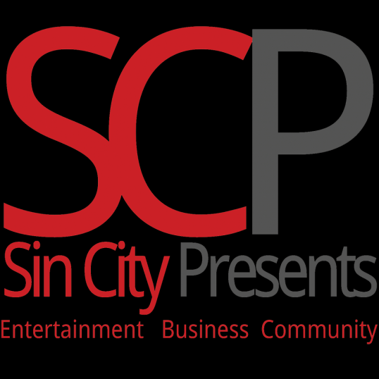 "Sin City Presents Magazine ""Delivering The Back-Beat of Las Vegas"""