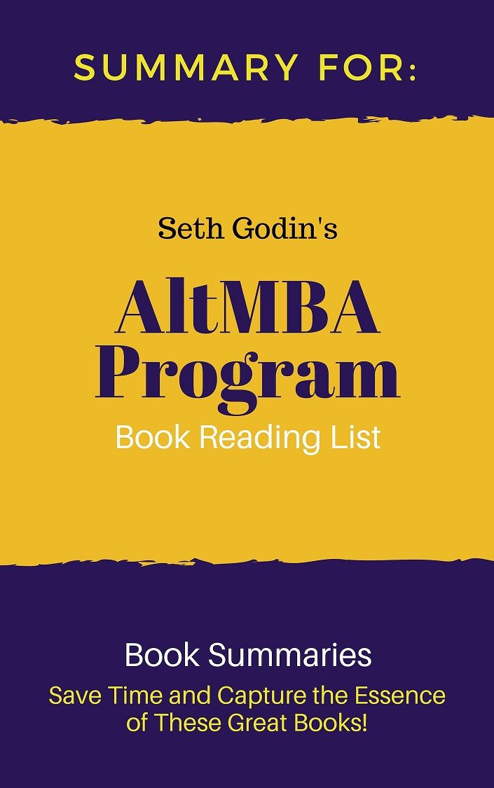 ALTMBA-READING-LIST-SUMMARY-SETH-GODIN