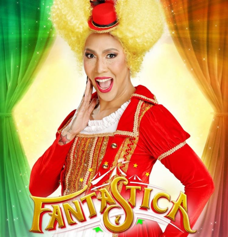 "Vice Ganda stars in the film MMFF 2018 entry ""Fantastica"""