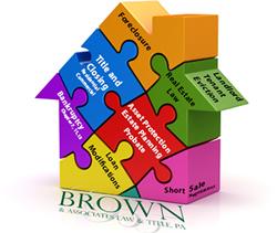 Brown & Associates Law & Title, PA
