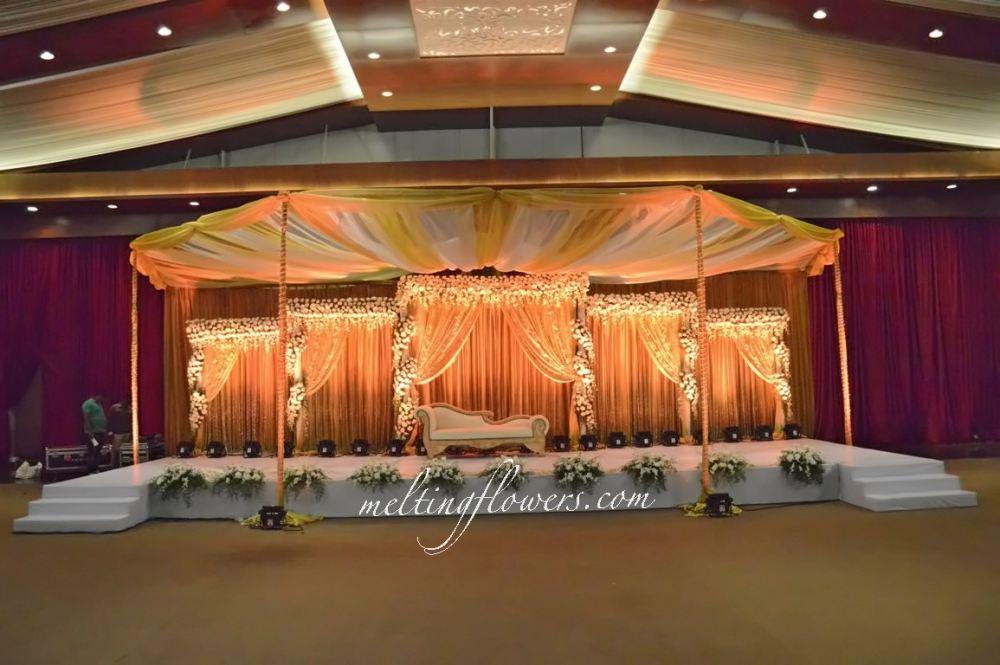 Best Wedding Venues In Bangalore