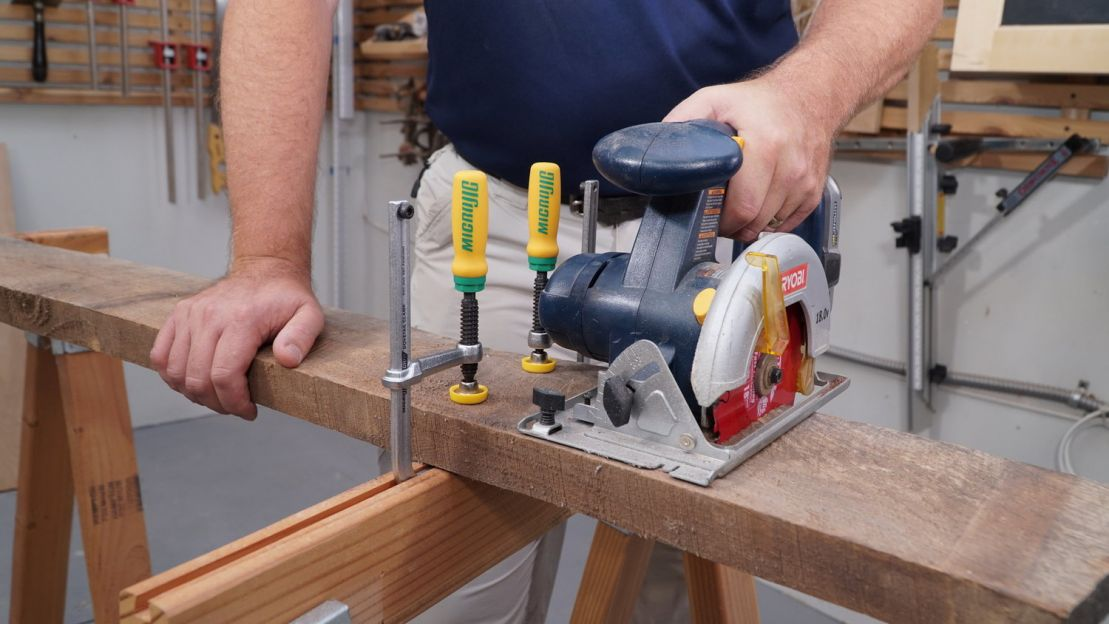 MICROJIG's best products are now available on The Home Depot's online store.