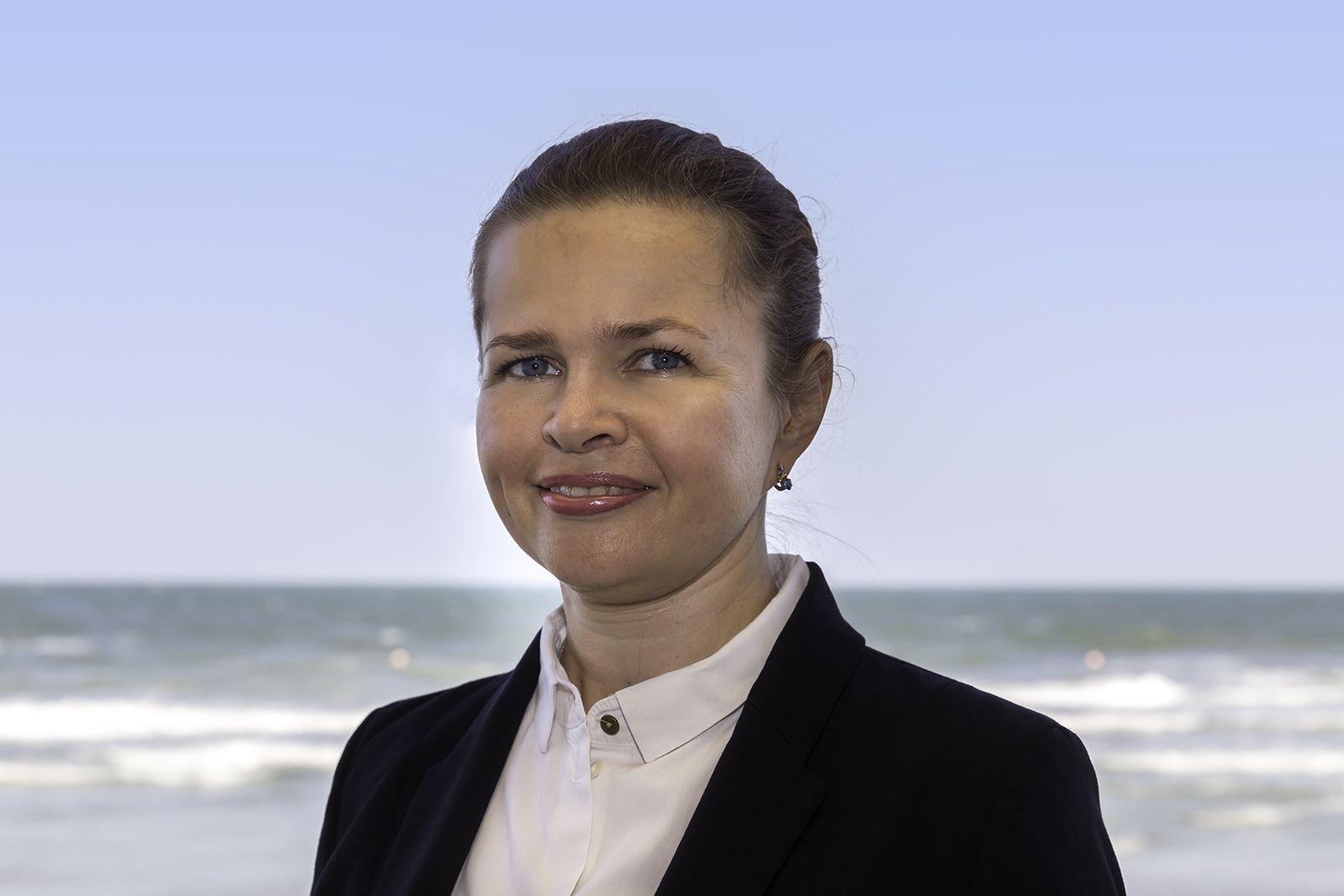 Nataliia Denysiuk