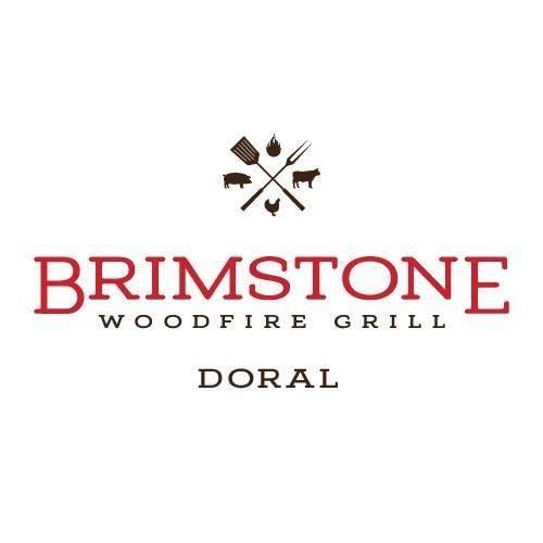 brimstone-woodfire-grill-doral-chamber-member-logo