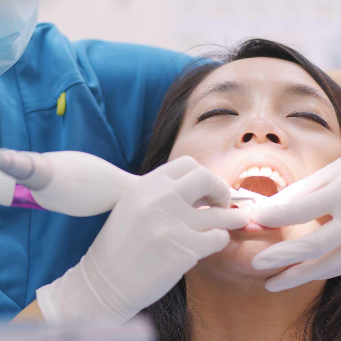 RLJ periodontal treatments