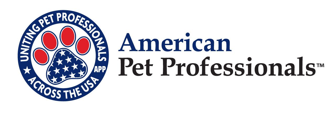 American Pet Professionals announces NEW Members!