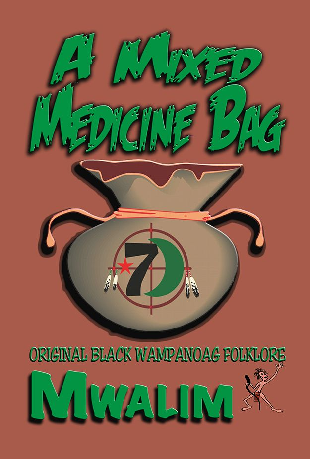 A MIXED MEDICINE BAG is back in print